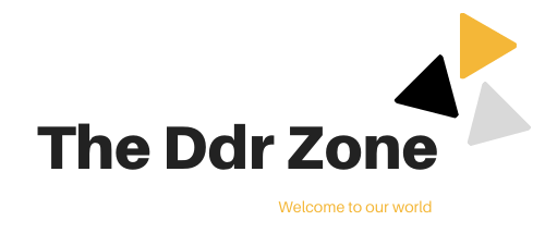 The Ddr Zone