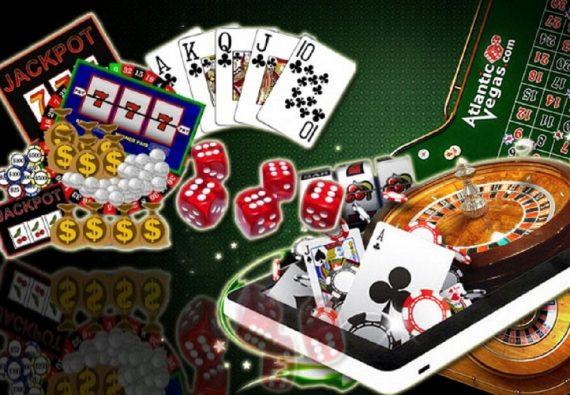 Online Casino Gaming Turnaround