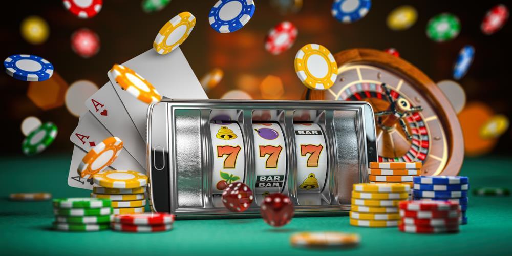 онлайн казино на маленькие деньги